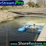 AS2 Marina Lake Aerator Cirulator