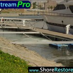 AS3 Marina Lake Water Aerator Circulator