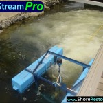 AS4 Marina Lake Water Aerator Circulator