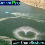 AS5 Marina Lake Water Aerator Circulator