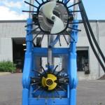 Marine Aerator Water Circulator
